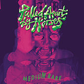 Medium Rare - EP de Pulled Apart By Horses