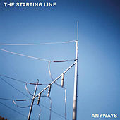 Anyways - EP by The Starting Line