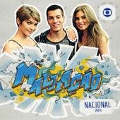 Malhação Nacional 2014 de Various Artists