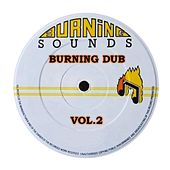 Burning Sounds Burning Dub, Vol. 2 de Various Artists