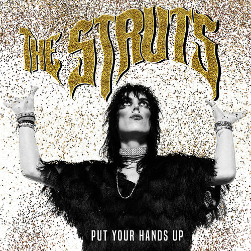 Put Your Hands Up von The Struts