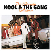 The Ultimate Collection von Kool & the Gang