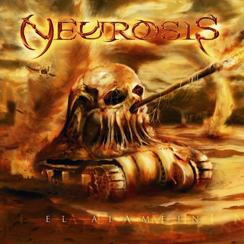 El Alamein by Neurosis