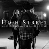 High Street by Miles Nielsen