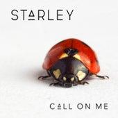 Call On Me de Starley