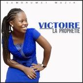 La Prophétie de Victoire