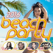 Beach Party 2016 de Various Artists
