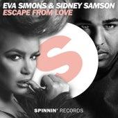 Escape From Love von Sidney Samson