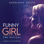 Funny Girl (Original London Cast Recording) de Original London Cast Of Funny Girl
