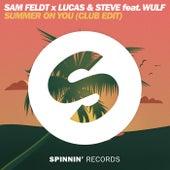 Summer On You (Club Edit) von Lucas & Steve
