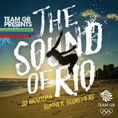 Team GB The Sound Of Rio by Various Artists