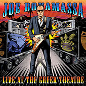 Live at the Greek Theatre de Joe Bonamassa