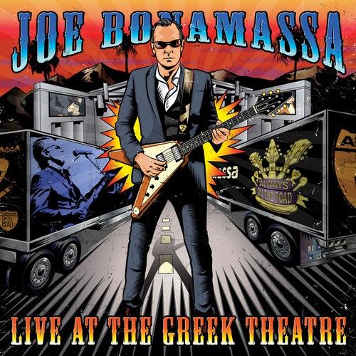 Live at the Greek Theatre by Joe Bonamassa