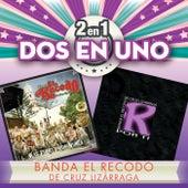 2En1 de Banda El Recodo