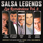 Salsa Legends (Los Románticos Vol.2) by Various Artists