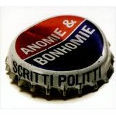 Anomie & Bonhomie de Scritti Politti