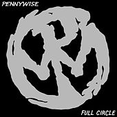 Full Circle de Pennywise