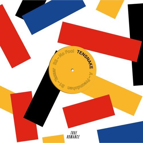 Freundchen EP by Tensnake