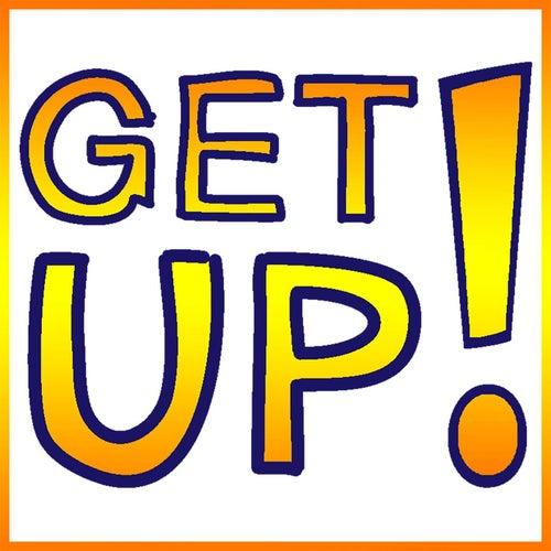 Get Up by Steve Weeks
