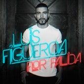 Flor Palida by Luis Figueroa