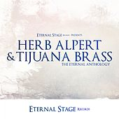 The Eternal Anthology de Herb Alpert