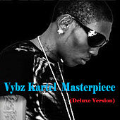Vybz Kartel Masterpiece (Deluxe Version) by VYBZ Kartel