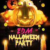 EDM Halloween Party by Various Artists
