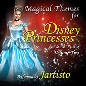 Magical Themes for Disney Princesses for Solo Piano, Vol. 2 de Jartisto