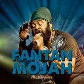 Fantan Mojah Masterpiece (Deluxe Version) by Fantan Mojah