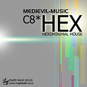 C8hex by Majed Salih