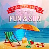 It's Summertime Fun & Sun von Andres Espinosa