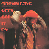 Let's Get It On (Reissue) von Marvin Gaye