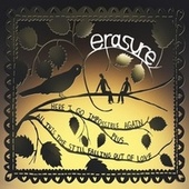 Here I Go Impossible Again / All This Time Still Falling Out Of Love von Erasure