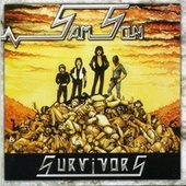 Survivors (Bonus Track Edition) by Samson