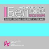 Belgorod Sessions by Majed Salih