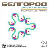 Belgorod Electrohack 6 by Majed Salih