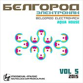 Belgorod Electrohack 5 by Majed Salih