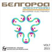 Belgorod Electrohack 7 by Majed Salih