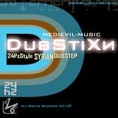 DubStiXn by Majed Salih