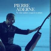 Tu Não Sabes o Que É o Amor by Pierre Aderne