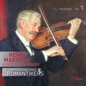 Discovery of a Romanticist, Vol. 1 by Various Artists