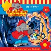Folge 65: Wo ist Otto? von Benjamin Blümchen