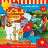 Folge 82: Der weiße Elefant von Benjamin Blümchen