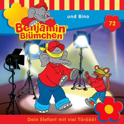 Folge 72: und Bino von Benjamin Blümchen