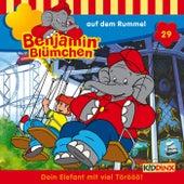 Folge 29: auf dem Rummel von Benjamin Blümchen