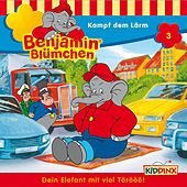 Folge 3: Kampf dem Lärm von Benjamin Blümchen