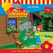 Folge 76: als Förster von Benjamin Blümchen