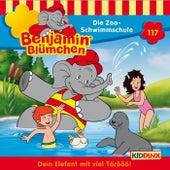 Folge 117: Die Zoo-Schwimmschule von Benjamin Blümchen