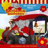 Folge 34: als Lokomotivführer von Benjamin Blümchen