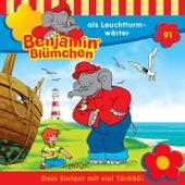 Folge 91: als Leuchtturmwärter von Benjamin Blümchen